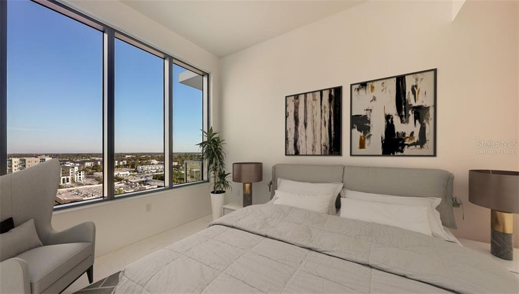 Virtually staged. - Condo for sale at 111 S Pineapple Ave #1211, Sarasota, FL 34236 - MLS Number is A4487954