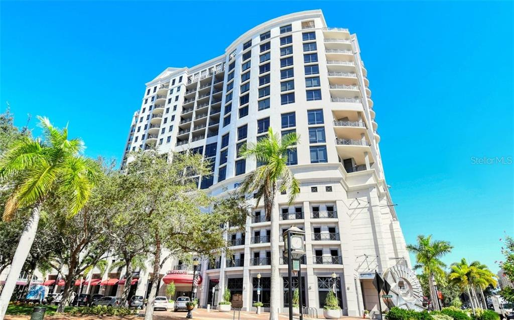 Floor Plan - Condo for sale at 50 Central Ave #14b, Sarasota, FL 34236 - MLS Number is A4487974