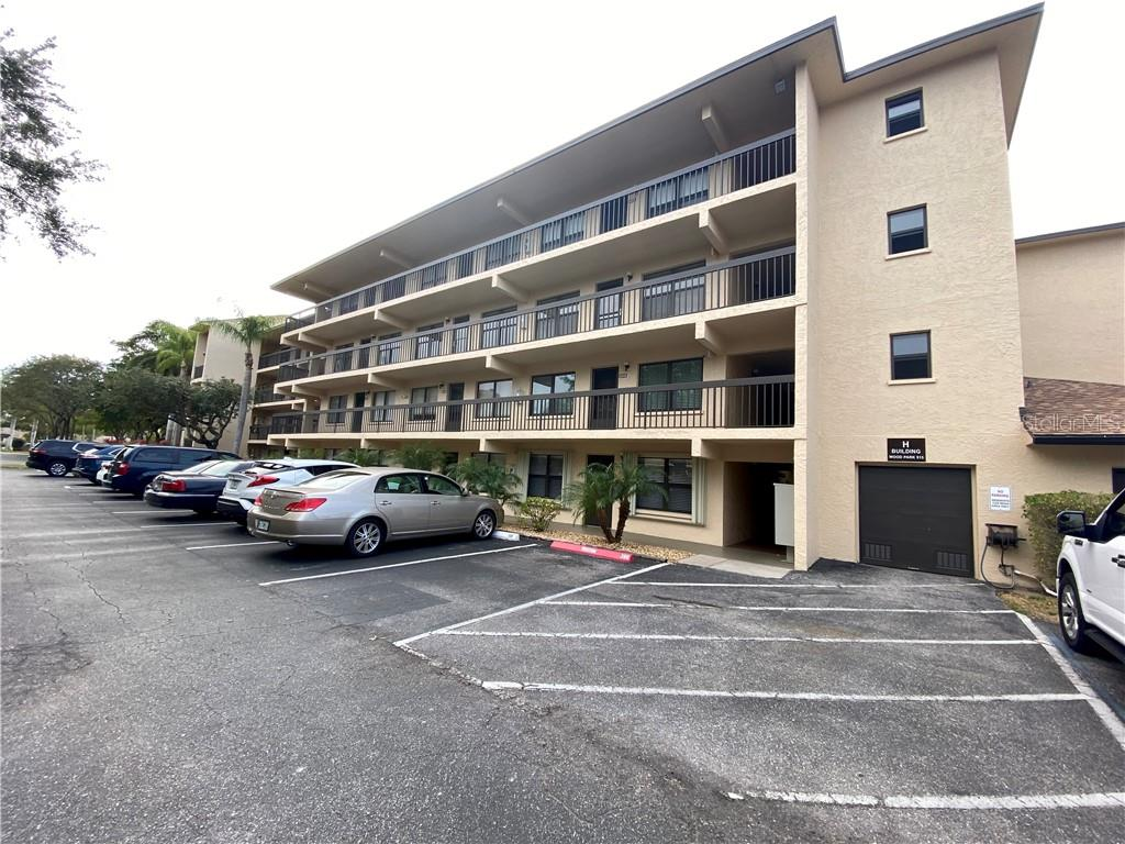 Seller's disclosure - Condo for sale at 515 30th Ave W #H409, Bradenton, FL 34205 - MLS Number is A4488324