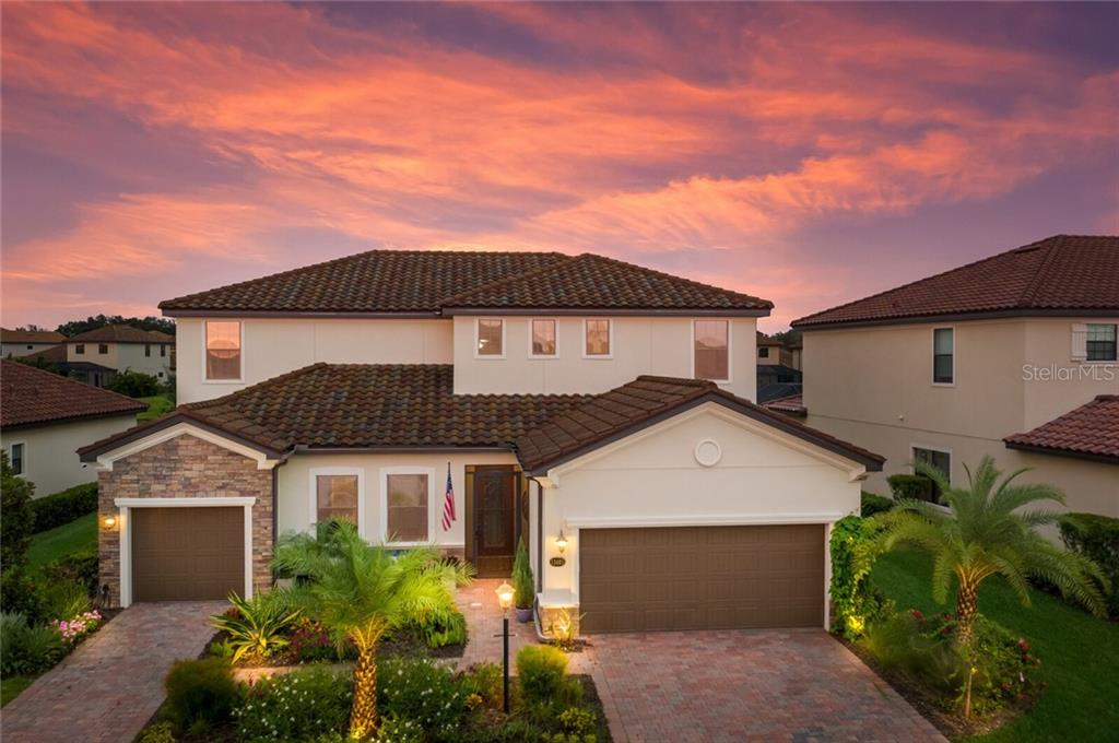 Misc Discl - Single Family Home for sale at 13405 Ramblewood Trl, Lakewood Ranch, FL 34211 - MLS Number is A4488925