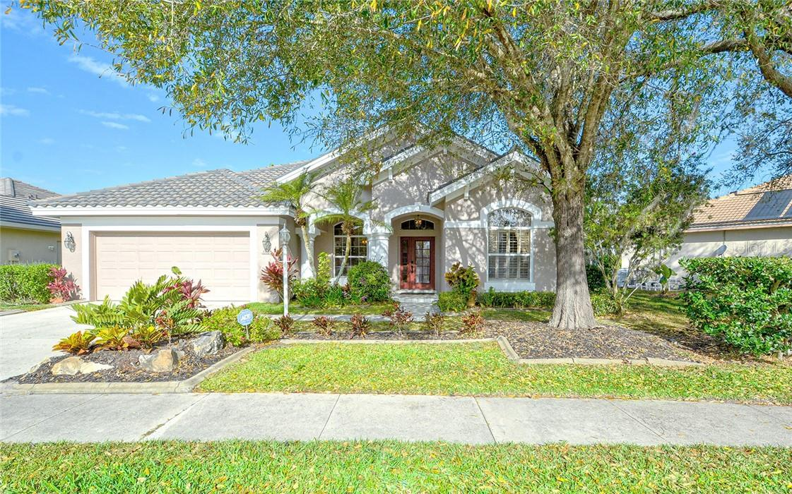 HOA Disclosure - Single Family Home for sale at 8408 Misty Morning Ct, Lakewood Ranch, FL 34202 - MLS Number is A4492240
