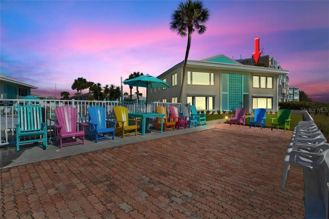 Condo Rider - Condo for sale at 5400 Gulf Dr #44, Holmes Beach, FL 34217 - MLS Number is A4493017