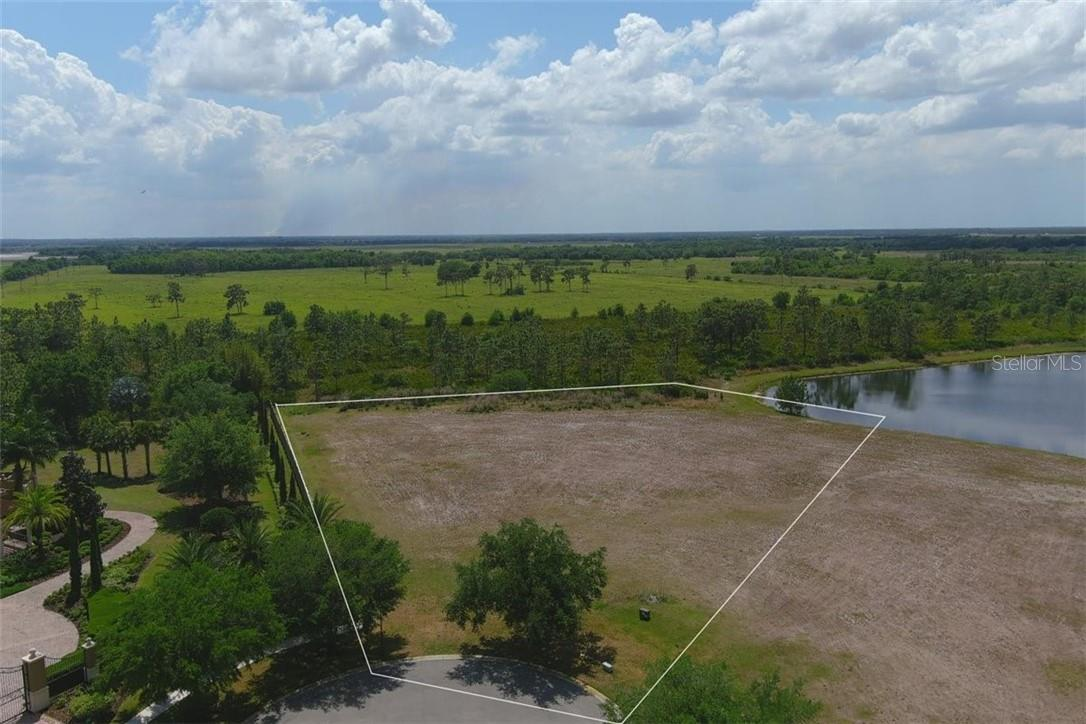 Vacant Land for sale at 8496 Lindrick Ln, Bradenton, FL 34202 - MLS Number is A4496144