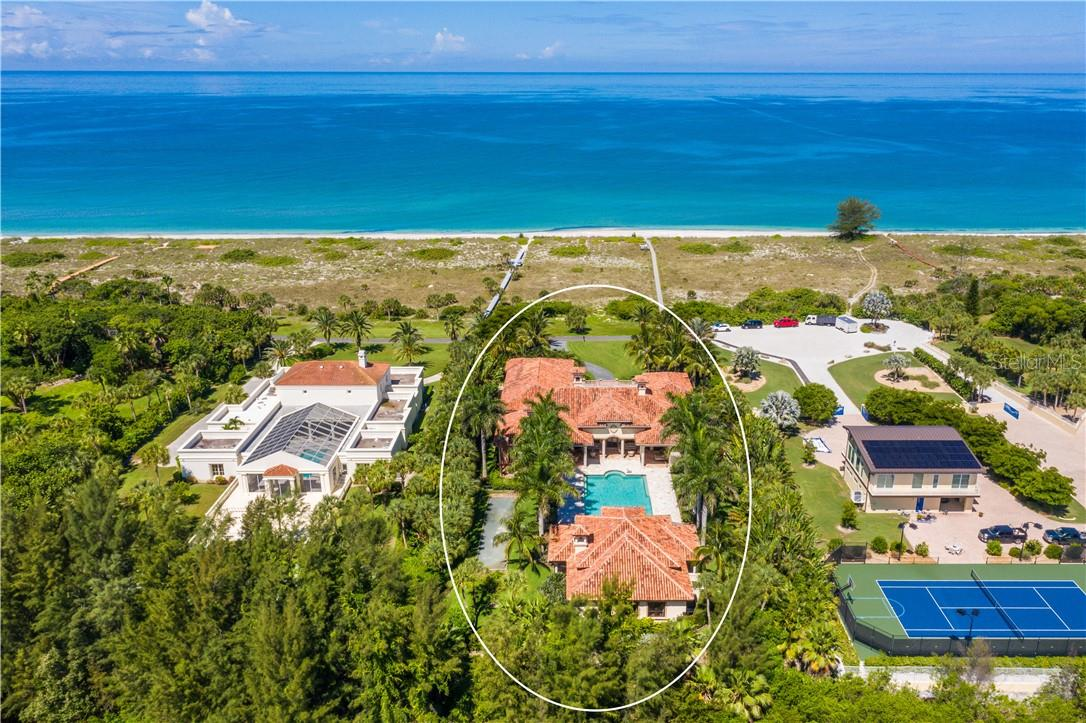 SELLER FAQ - Single Family Home for sale at 1588 N Casey Key Rd, Osprey, FL 34229 - MLS Number is A4496273
