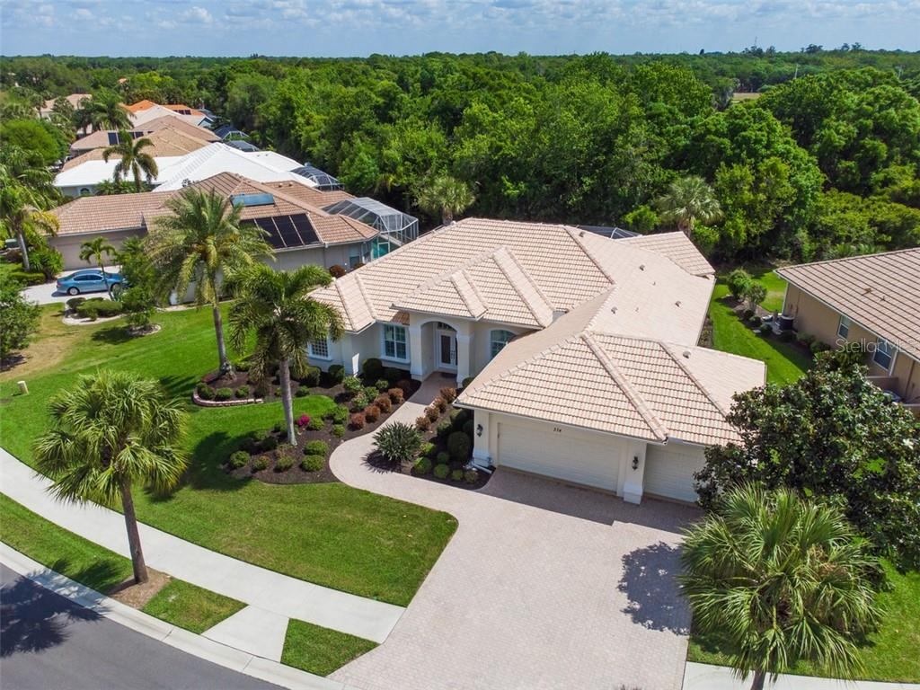Single Family Home for sale at 374 Otter Creek Dr, Venice, FL 34292 - MLS Number is A4497025