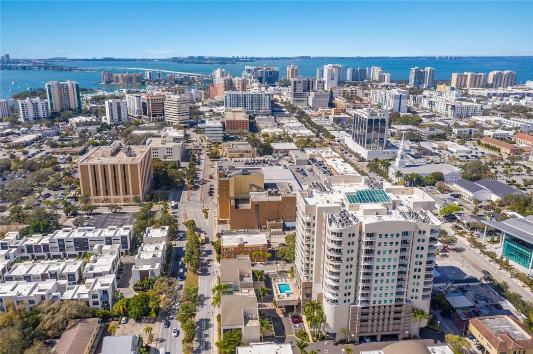 Property Disclosures - Condo for sale at 1771 Ringling Blvd #Ph105, Sarasota, FL 34236 - MLS Number is A4497358