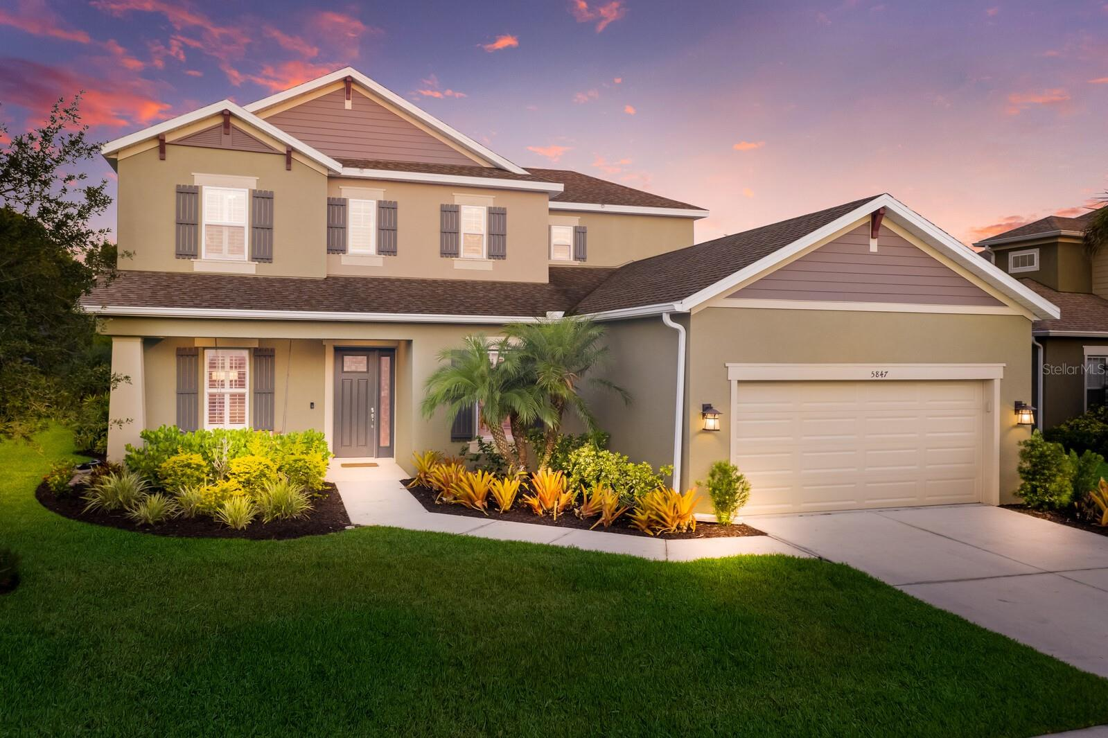 Primary photo of recently sold MLS# A4502368