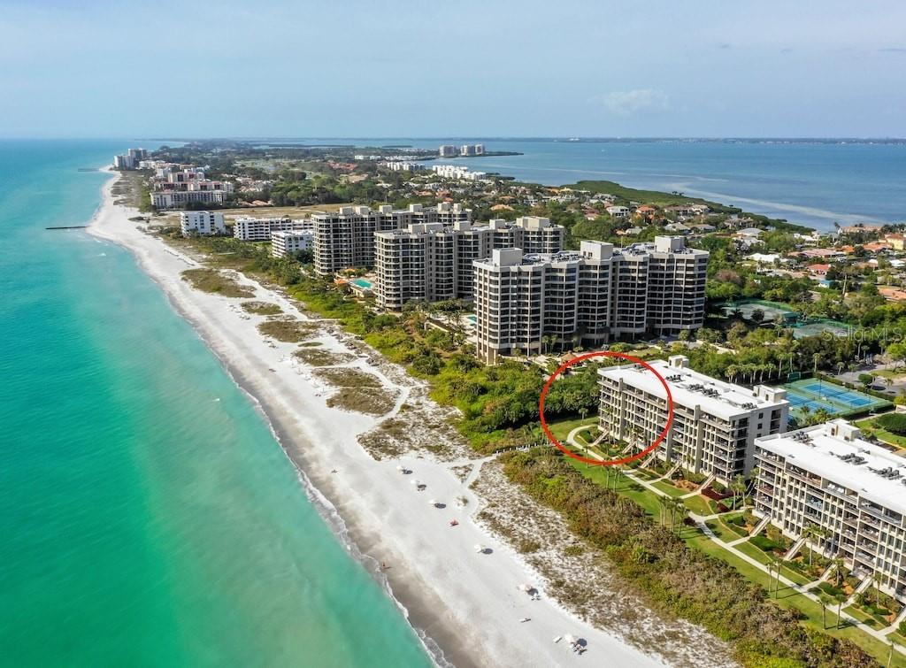 1145 Gulf Of Mexico Dr #604