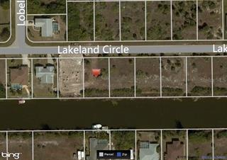 15456 Lakeland Cir, Port Charlotte, FL 33981