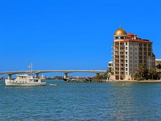 420 Golden Gate Pt #ph-700, Sarasota, FL 34236