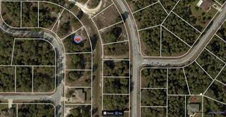 Baynes Rd, North Port, FL 34288