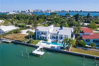216 Bird Key Dr, Sarasota, FL 34236