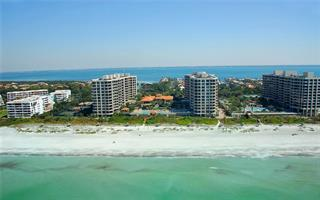1281 N Gulf Of Mexico Dr N #806, Longboat Key, FL 34228