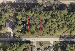 Chorley Ave, North Port, FL 34291