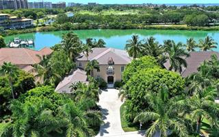 65 Lighthouse Point Dr, Longboat Key, FL 34228