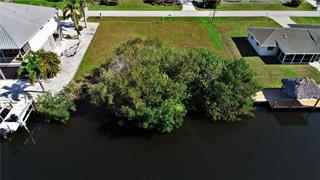 24267 Treasure Island Blvd, Punta Gorda, FL 33955