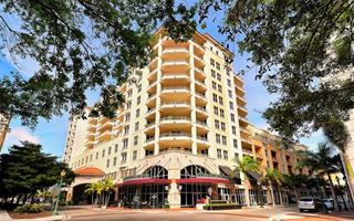 100 Central Ave #A401, Sarasota, FL 34236
