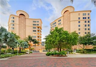 128 Golden Gate Pt #601b, Sarasota, FL 34236