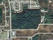 Aerial View - Vacant Land for sale at 1702 21st St E, Palmetto, FL 34221 - MLS Number is A3986422