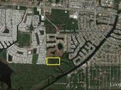 Aerial View - Vacant Land for sale at Talon Bay Dr, North Port, FL 34287 - MLS Number is A3996645