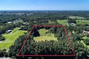Seller's Property Disclosure - Vacant Land for sale at 410 Bristol Ln, Nokomis, FL 34275 - MLS Number is A4127836