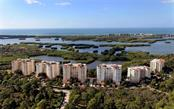 Condo for sale at 401 N Point Rd #802, Osprey, FL 34229 - MLS Number is A4161767