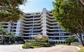 L'Ambiance Facade - Condo for sale at 435 L Ambiance Dr #j303, Longboat Key, FL 34228 - MLS Number is A4164513