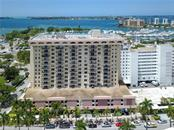 Exterior Building City Exposure - Condo for sale at 101 S Gulfstream Ave #11a, Sarasota, FL 34236 - MLS Number is A4168207