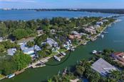 North Siesta Key Waterfront Home!  No Bridges to Open Bay!! - Single Family Home for sale at 722 Siesta Dr, Sarasota, FL 34242 - MLS Number is A4169257