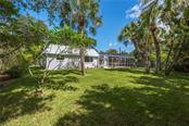 Very large backyard. Great for a family! - Single Family Home for sale at 5115 Dewey Pl, Sarasota, FL 34242 - MLS Number is A4177178