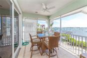 Imagine dining with an evening breeze... - Single Family Home for sale at 318 Bay Dr S #7, Bradenton Beach, FL 34217 - MLS Number is A4178742