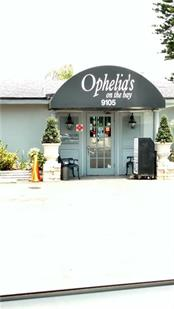 Walk to Ophelia's on the Bay - Condo for sale at 9209 Midnight Pass Rd #5, Sarasota, FL 34242 - MLS Number is A4185067