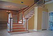 Foyer - Single Family Home for sale at 9113 17th Dr Nw, Bradenton, FL 34209 - MLS Number is A4186407