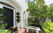 Entrance to your new home! - Townhouse for sale at 68 Bishops Court Rd #115, Osprey, FL 34229 - MLS Number is A4187983