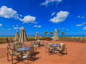 Beach front sun deck - Condo for sale at 6236 Midnight Pass Rd #406, Sarasota, FL 34242 - MLS Number is A4188093