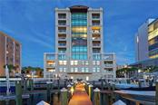 Condo for sale at 258 Golden Gate Pt #201, Sarasota, FL 34236 - MLS Number is A4188896