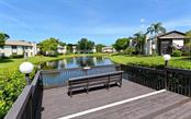Relax along the lake - Condo for sale at 3827 59th Ave W #4157, Bradenton, FL 34210 - MLS Number is A4190340