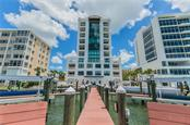 Condo for sale at 258 Golden Gate Pt #101, Sarasota, FL 34236 - MLS Number is A4193673