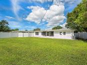 BACKYARD - Single Family Home for sale at 2256 Waldemere St, Sarasota, FL 34239 - MLS Number is A4198477
