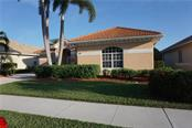 Front exterior - Single Family Home for sale at 508 Marsh Creek Rd, Venice, FL 34292 - MLS Number is A4204933