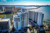 Sellers Property Disclosure - Condo for sale at 990 Blvd Of The Arts #702, Sarasota, FL 34236 - MLS Number is A4205348