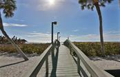 Boardwalk to #1 Beach in the US - Single Family Home for sale at 5790 Midnight Pass Rd #704, Sarasota, FL 34242 - MLS Number is A4208095