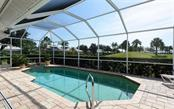 Pool - Single Family Home for sale at 571 Khyber Ln, Venice, FL 34293 - MLS Number is A4210343