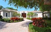 New Supplement - Single Family Home for sale at 3347 Sabal Cove Way, Longboat Key, FL 34228 - MLS Number is A4400153