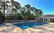 Community Pool (St Andrews) - Villa for sale at 1647 Lancashire Dr #1647, Venice, FL 34293 - MLS Number is A4404210