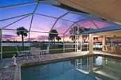 Incredible Sunsets over Lemon Bay From the Screened Lanai - Single Family Home for sale at 1778 Bayshore Dr, Englewood, FL 34223 - MLS Number is A4405962