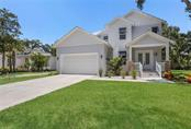 Single Family Home for sale at 587 Bellora Way, Sarasota, FL 34234 - MLS Number is A4407638