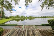 Tranquil Lake - Villa for sale at 4472 Calle Serena, Sarasota, FL 34238 - MLS Number is A4407721