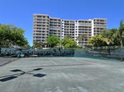 Tennis Courts - Condo for sale at 1800 Benjamin Franklin Dr #b409, Sarasota, FL 34236 - MLS Number is A4408201