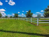 Miles of Private Bridle Trails are maintained by the HOA - Vacant Land for sale at Address Withheld, Sarasota, FL 34240 - MLS Number is A4408726